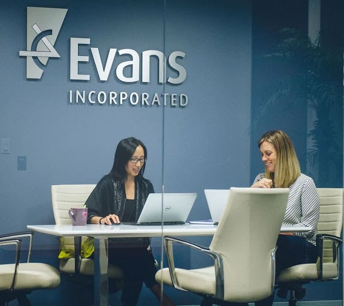 Evans Incorporated: Collaborative Consulting