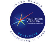 Northern Virginia Chamber of Commerce 2017-18