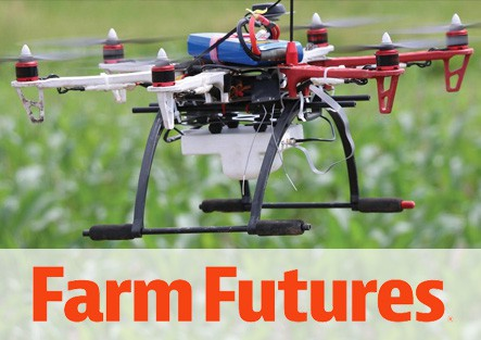 Farm Futures interviews Chad Tyson to discuss the impact of new FAA rules on drone use for farms