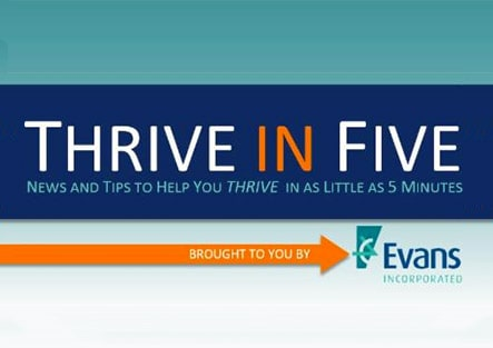 Thrive in Five