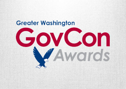 Greater Washington GovCon Awards